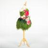 DE030 mannequin fleuri location vue design