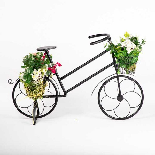 de035 bicyclette fleurie cote