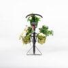 de035 bicyclette fleurie dos