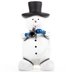 bonhomme de neige déco accessoire noël enfant Location
