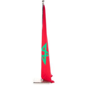 dm003 drapeau pays afrique location
