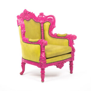 ft102 fauteuil baroque location