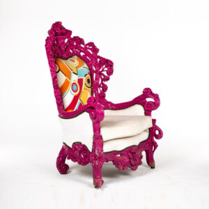 ft104bc fauteuil baroque location