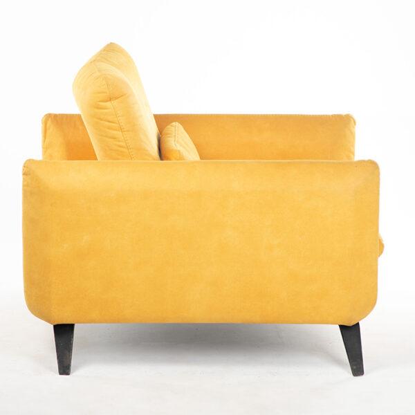 fauteuil 1 place salon opus cote location