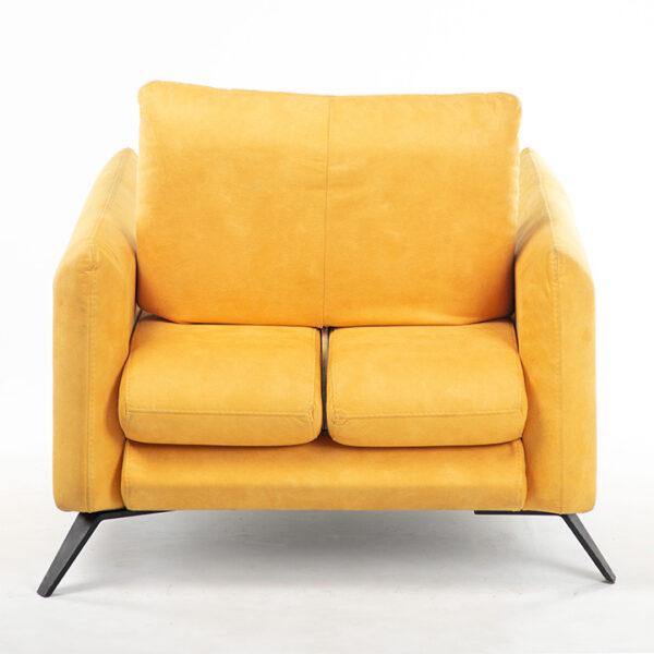 fauteuil 1 place salon opus face deux location