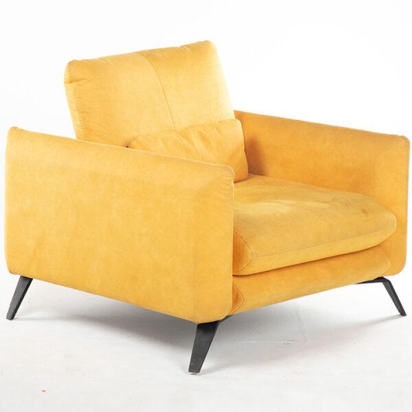 fauteuil 1 place salon opus location