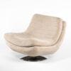 casper swivel armchair location design bis