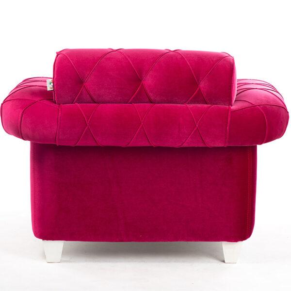 fauteuil 1 place salon chester arriere location