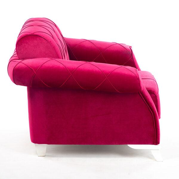fauteuil 1 place salon chester cote location