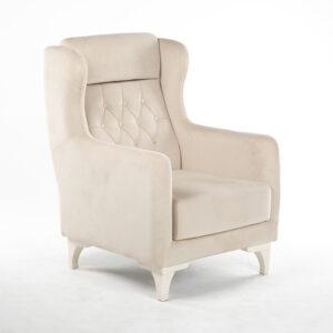 fauteuil 1 place du salon polka location