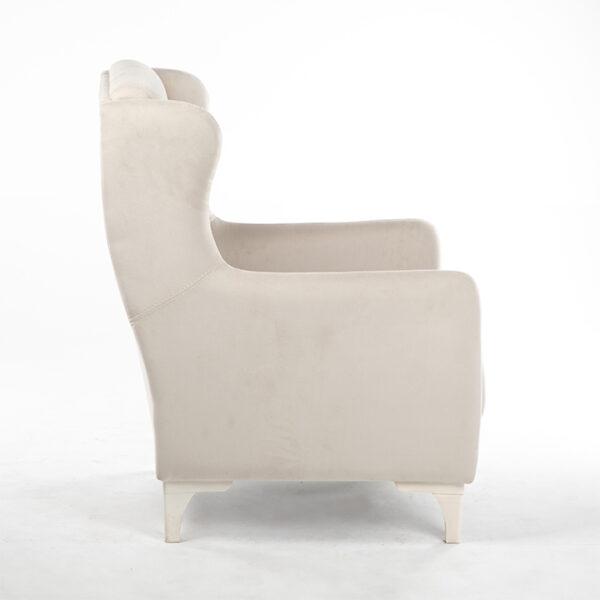 fauteuil 1 place du salon polka location cote