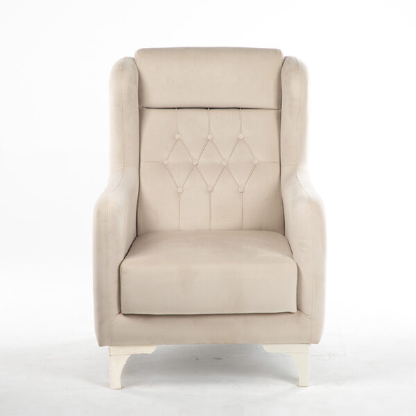 fauteuil 1 place du salon polka location face