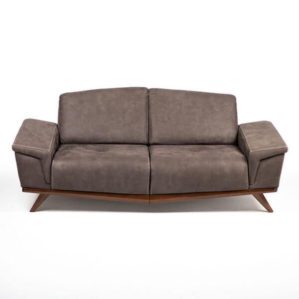 fauteuil 2 places salon vertu face location