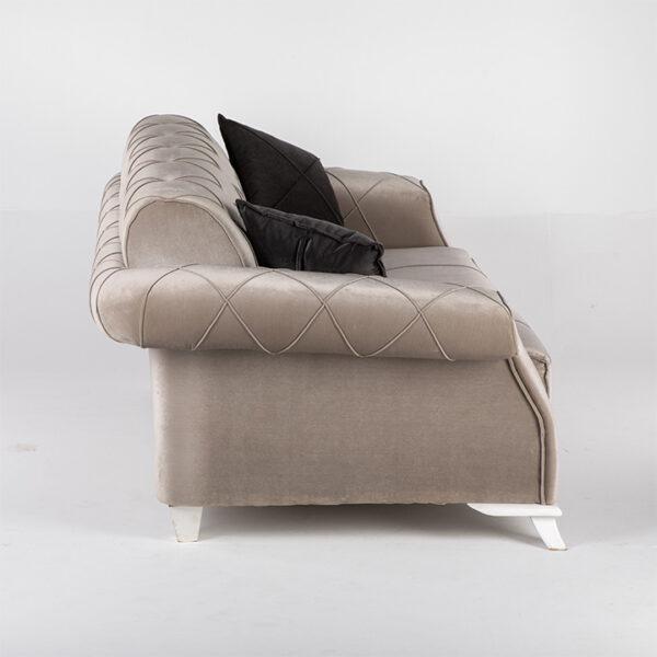 fauteuil 2 places salon chester cote location