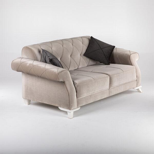 fauteuil 2 places salon chester location