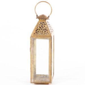 LB002DR lanterne artisanale marocaine location