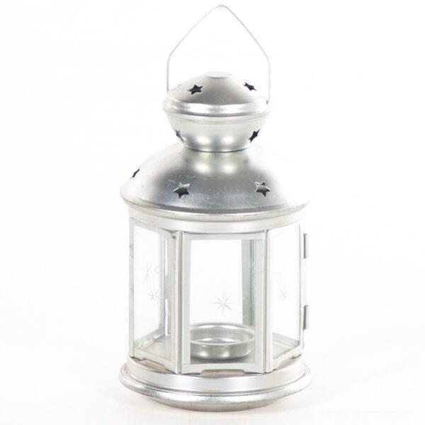 LB003GR lanterne artisanale maroc location