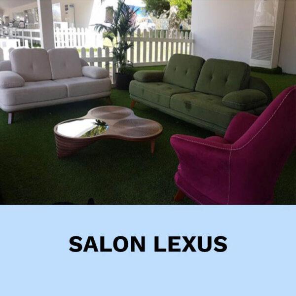 salon vip lounge location