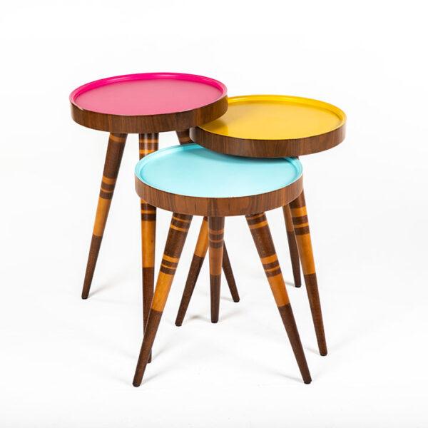 table coin polen zingon location autre