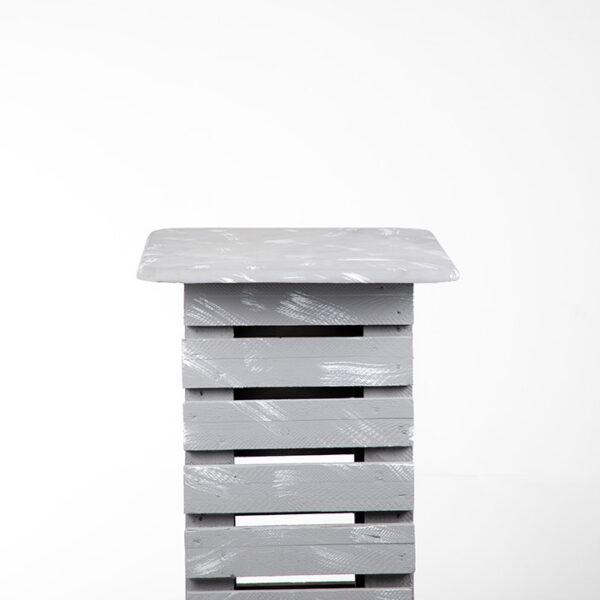 ta093bs table haute caisse bois zoom haut