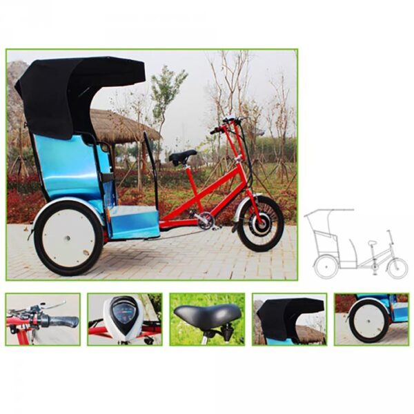 am001bc pedicab electrique location 3