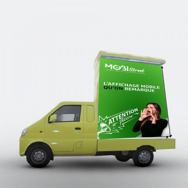 am005bc mobi sampler voiture publicitaire location