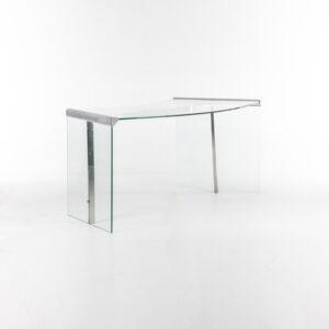 br003tr bureau en verre