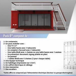cr003pb showroom pack b