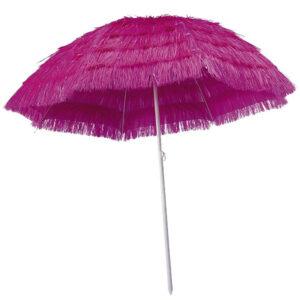 de011 parasol raphia hawai pink