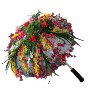 de038 parapluie fleuri location