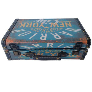 de044 valise decorative