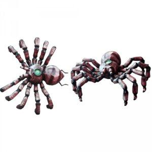 de081 araignée geante location
