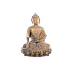 de094 sculpture buddha