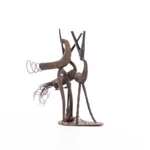 de097 sculpture design