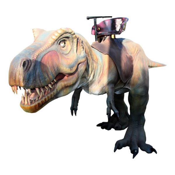 de120 dilophosaurus ride automate maroc location