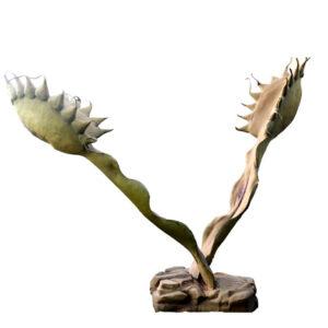 Déco fleur accessoire Location