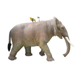 de132 elephant ride automate