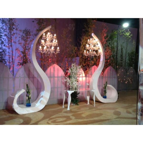 Déco mariage cérémonie