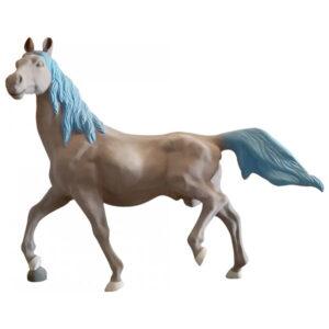 ep014 cheval en polyester