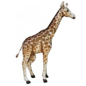 ep017 girafe en polyester