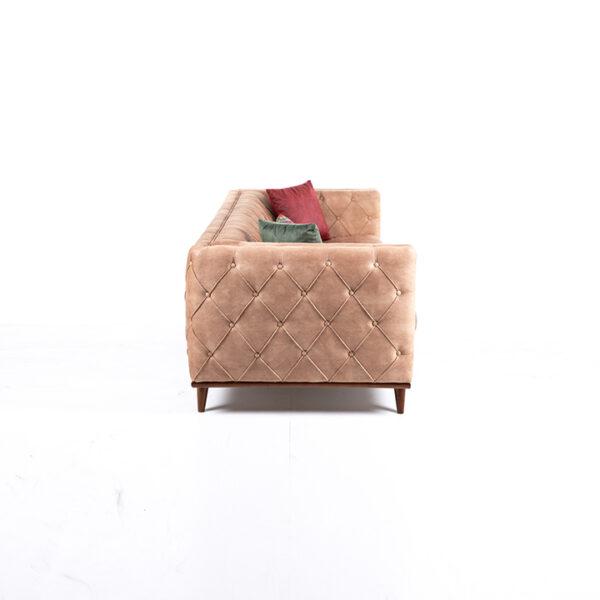 fauteuil 3 places salon candy cote location