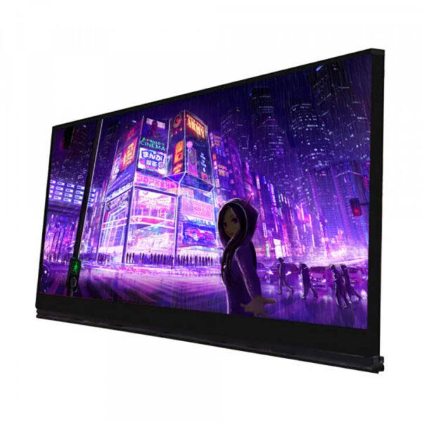 ecran geant LED indoor interieur location