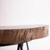 ta092bs table haute mange debout tronc darbre zoom