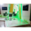 tk001 mini plateau talk tv 5
