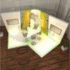 tk001 mini plateau talk tv 7