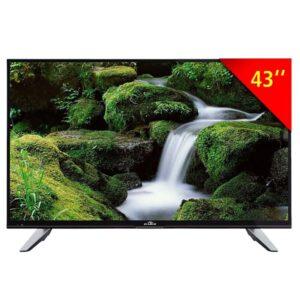 TV televiseur 43 pouces location