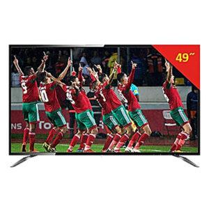 TV televiseur 50 pouces location
