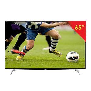 TV televiseur 65 pouces location