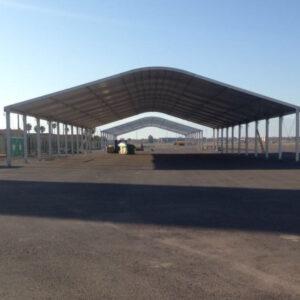 Chapiteau tente location maroc