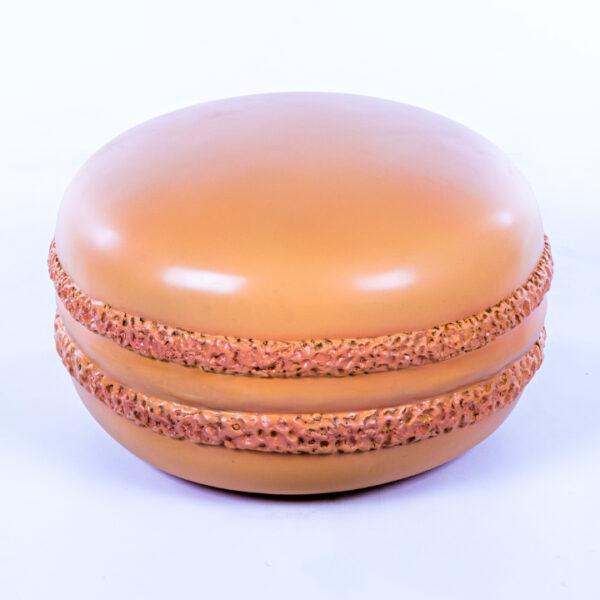 Macaron déco géante location Maroc